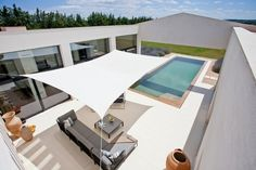 Protection solaire terrasse: designs uniques pour s`inspirer!