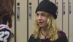 Britt Robertson in the film 'Triple Dog' (2010)