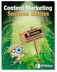 Marketing Success Stories ~ How Small Businesses Market With Email