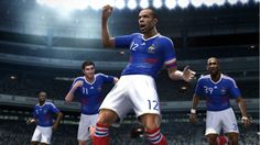 Download Pes 2010 PC Game Torrent - http://games.torrentsnack.com/pes-2010-pc/