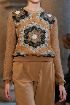 Fashion Show, Milan Fashion, Fashion Trends, Prada Spring, Creative Photos, Max Mara, Fashion Details, Knitwear, Women Wear