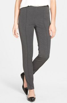 Vince Camuto Side Zip Skinny Pants (Regular & Petite) (Nordstrom Online Exclusive) available at #Nordstrom