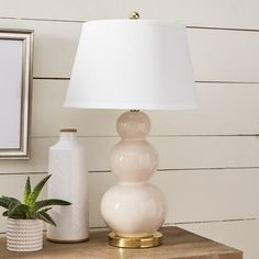 "Found it at AllModern - Monroy 27"" Table Lamp"