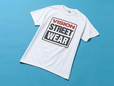 Shop Lucky Creative Director Katia Kuethe's Crazy Cool T-Shirt Collection!
