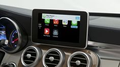 Aftermarket Apple CarPlay means you may not have to buy a new car | Mercedes-Benz is looking to bring Apple's infotainment suite, formerly known as iOS in the Car, to older vehicles. Buying advice from the leading technology site