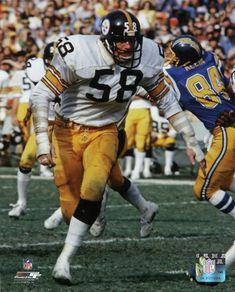 Jack Lambert 1977 Action Steelers Team, Nfl Football Players, Steeler Nation, Pittsburgh Steelers Football, Pittsburgh Sports, College Football, Football Images, Sports Images, Jack Lambert