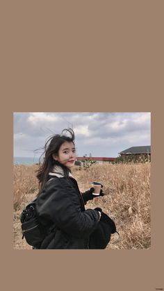 Beautiful Anime Girl, Beautiful Person, Iu Hair, Fall Background, Korean Fashion Casual, K Pop Star, Pretty Wallpapers, Korean Artist, Kpop Aesthetic