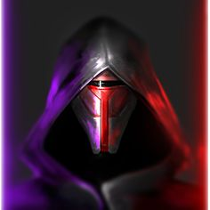 ArtStation - Star Wars - Darth Revan, Erchim Ermolaev