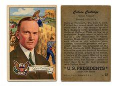 Calvin Coolidge #scenesofnewenland #soNE #soVThistory #soVT #Vermont #VT #history
