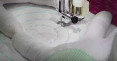 Easy Machine Quilting Tricks No One Told You About