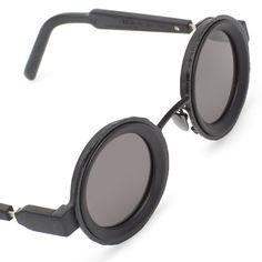 Z3 BM sunglasses from Kuboraum collection