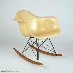 Où acheter une chaise Eames ?