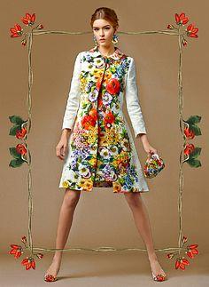 Dolce & Gabbana ad 2014