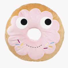 YUMMY WORLD Pink Donut EXTRA LARGE Plush – Kidrobot
