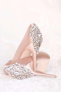 Chaussures pour le mariage