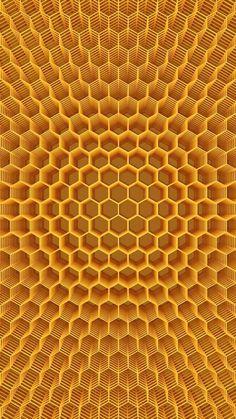 Hexagon Wallpaper, Gold Wallpaper, Apple Wallpaper, Screen Wallpaper, Mobile Wallpaper, Pattern Wallpaper, Wallpaper Backgrounds, Android Phone Wallpaper, Hd Phone Wallpapers