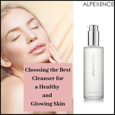 Using the wrong face cleanser can make you dry. Calm your skin with the best cleansers for sensitive skin. We can help you choose a face wash for your skin type. Oil Based Cleanser, Cleanser And Toner, Face Cleanser, Dry Skin Causes, Cleanser For Combination Skin, Types Of Facials, Cleanser For Sensitive Skin, Facial Cleansers, Skin Problems