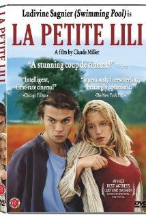 La petite Lili With Nicole Garcia, Bernard Giraudeau, Jean-Pierre Marielle and Ludivine Sagnier. Written by Julien Boivent, Anton Chekhov and Claude Miller. Directed by Claude Miller. Amazon Movies, Movies Online, I Movie, Movie Stars, Ludivine Sagnier, Ensemble Cast, In And Out Movie, Local Girls, Young Actors