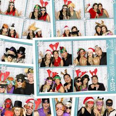 cool vancouver wedding Its the most wonderful time of the year Started the #Christmas Season  with Smiles & Laughter at the CUPE 4094 ✈️Holiday #Party #goldfishphotobooths #goldfishmedia #christmasparty #vancouverbride #vancouverphotobooth #weddingplanning #event by @goldfishmedia  #vancouverphotobooth #vancouverwedding #vancouverwedding