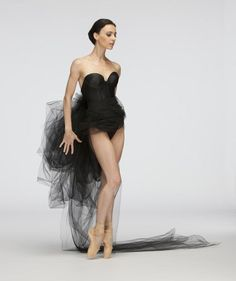 Greta Hodgkinson (National Ballet of Canada)