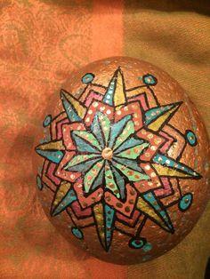 Bronze Patina Earth Tone by rockdalas on Etsy