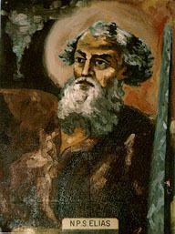 muchos profetas que como Elias aununcien tu mensajes y luche valientemente contra el pecado y las falsas enseñanzas de los enemigos de la religion