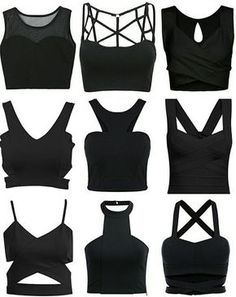 types of cropped tops ,Fashion Sense, Summer Outfits, types of cropped tops ,Fashion Sense. Teen Fashion Outfits, Mode Outfits, Girl Outfits, Casual Outfits, Summer Outfits, Fashion Dresses, Fashion Edgy, Grunge Outfits, Sport Outfits