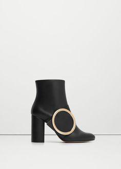 Chaussures pour Femme | MANGO France