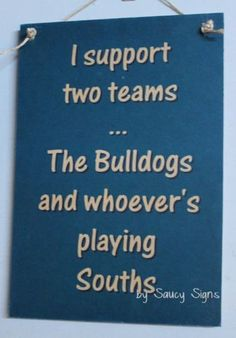 Canterbury-Bulldogs-versus-Souths-South-Sydney-Rugby-League-Wooden-Rustic-Sign
