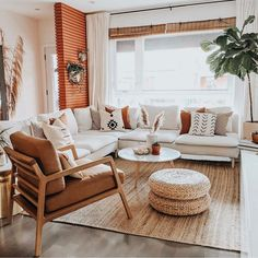 Room Design, Living Room Seating, Boho Living Room, Home Decor, House Interior, Furniture Arrangement, Living Room Goals, Home And Living, Living Room Designs