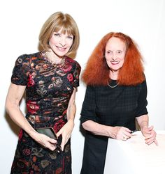 The legendary creative director, Grace Coddington, celebrated the release of the second volume of her breadth of work.