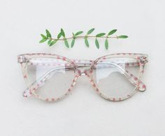 Zagato children's frames / Vintage child's stars glasses / kids eyeglasses / cateye sunglasses / 80s girl Eyewear by Skomoroki
