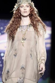 Anna Sui SS 14