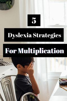 This is a great dyslexia resource! My son benifited from these strategies. Using the dyslexia activites in this post helped him master his multiplication facts. I;m so thankful for this dyslexia help. Dyslexia Activities, Dyslexia Strategies, Learning Disabilities, Signs Of Dyslexia Children, Types Of Dyslexia, Dyslexia Quotes, Learning Multiplication Facts, Dysgraphia, Math Manipulatives