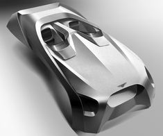 A Bentley so exclusive that there is only one unique piece of it! The Bentley 'Tailor Made' is a one-off customized car that uses 'Robofold' technology Car Design Sketch, Car Sketch, Design Cars, Industrial Design Sketch, Futuristic Cars, Transportation Design, Future Car, Automotive Design, Motor Car