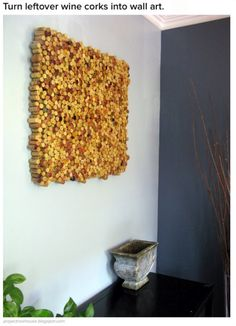 14 Simple, Cheap DIY Wall Art Projects - Snappy Pixels