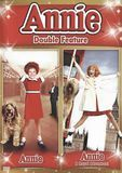 Annie/Annie: A Royal Adventure [Includes Digital Copy] [UltraViolet] [DVD]
