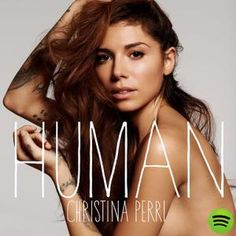 Day 15-A song that describes me-Human by Christina Perri, amazing song! I love her voice and the lyrics to this song. Describes me in every way. I'm only human and I'm trying to do my best to make it through.