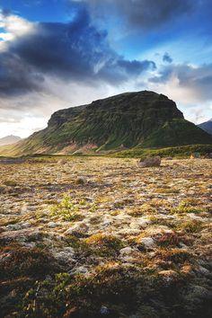 wnderlst:  Skaftafell, Iceland | L.E. Fine Art