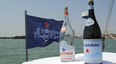 The S.Pellegrino Cooking Cup - 10 #chefs, 10 sailors and 10 boats for a day of #Italian taste and #togetherness - http://finedininglovers.com/blog/agenda/the-cooking-cup-2013/