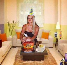 It's Britney, bitch (+ Feliz cumple).
