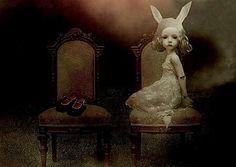 by Louise Robinson (aka Art & Ghosts)
