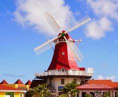 Caribbean vakantie: Nederlandse Antillen prima vakantie in de Caribbean