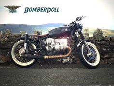 BomberDoll Motorcycle, Bmw, Vehicles, Motorcycles, Car, Motorbikes, Choppers, Vehicle, Tools