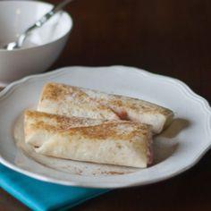 Easy Cream Cheese Ro