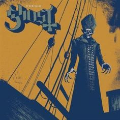 Ghost - If You Have Ghost (EP) [Review] http://solmortuus.com/main/?p=905