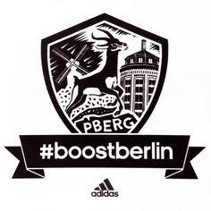 Boost Berlin
