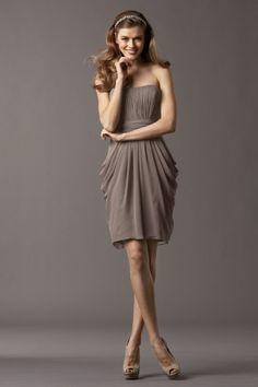 Watters Maids Dress Sassafrass Style 4510 | Watters.com
