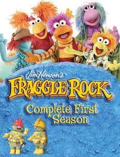 Fraggle Rock (TV Series 1983–1987)