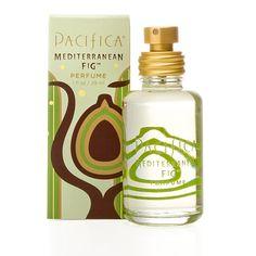 Pacifica Mediterranean Fig Parfum Spray
